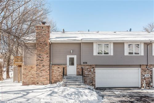 Photo of 1242 119th Lane NW, Coon Rapids, MN 55448 (MLS # 5702976)