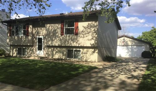 Photo of 4828 21st Avenue NW, Rochester, MN 55901 (MLS # 5756976)