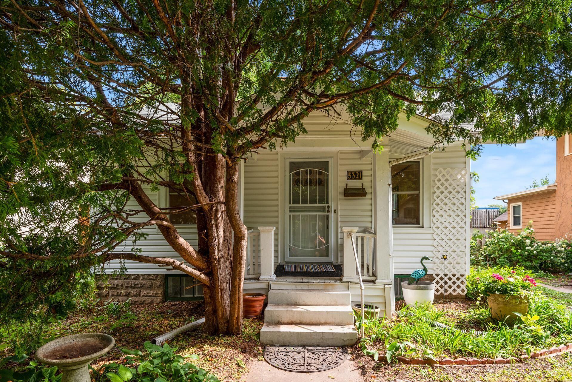 Photo of 5321 Aldrich Avenue S, Minneapolis, MN 55419 (MLS # 6098976)