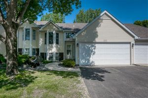 Photo of 12979 Eastview Court, Apple Valley, MN 55124 (MLS # 5245977)