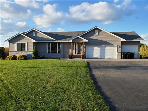 Photo of 11536 272nd Avenue NW, Zimmerman, MN 55398 (MLS # 5676977)