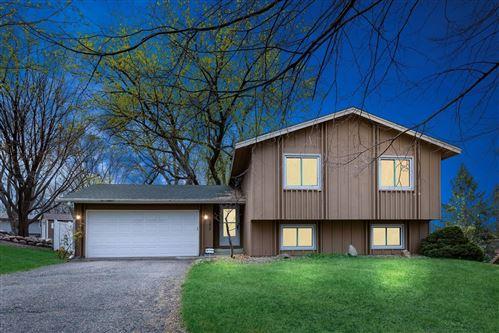 Photo of 9825 Friar Drive, Eden Prairie, MN 55347 (MLS # 5743977)