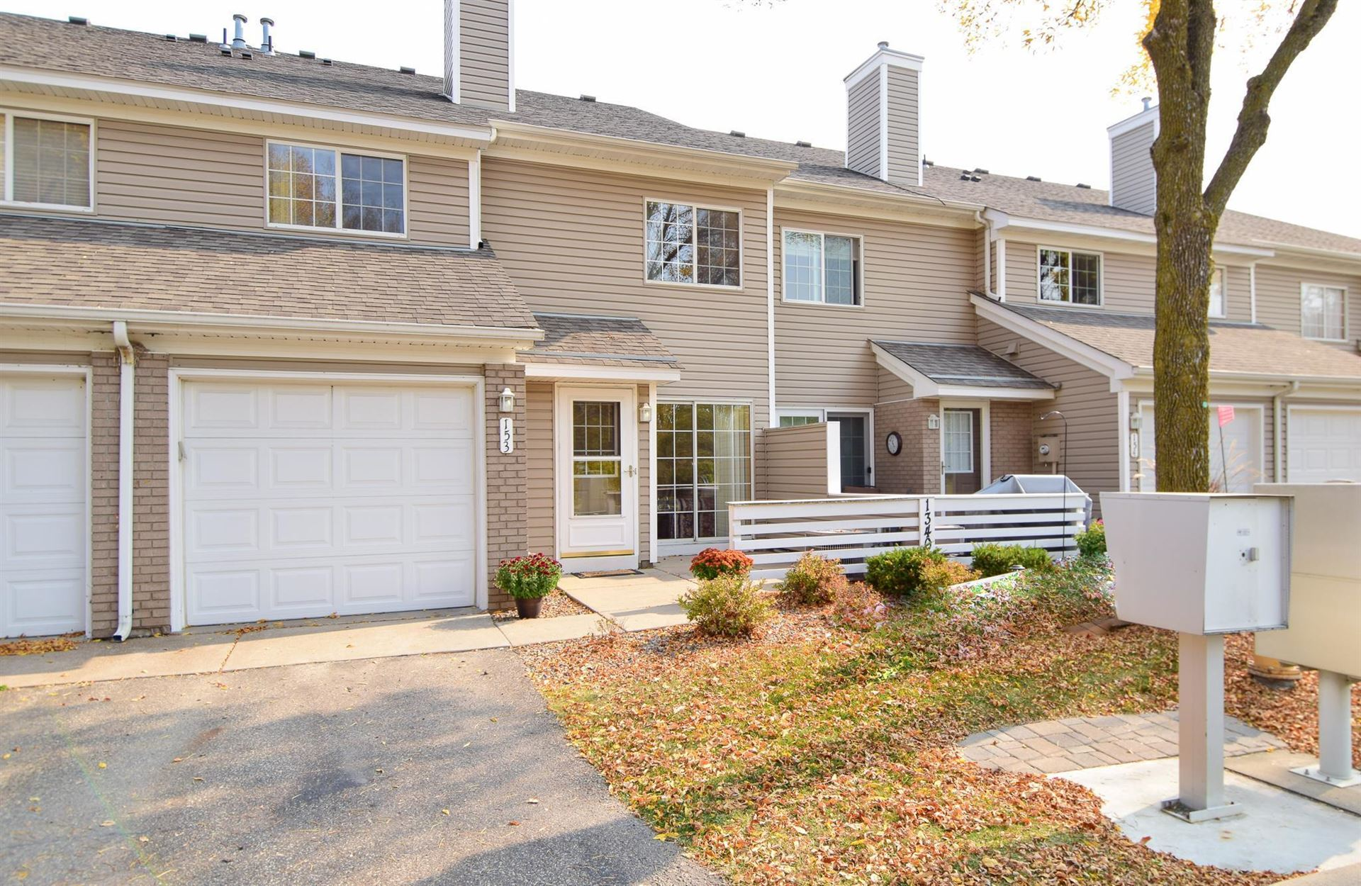 13400 60th Place N #153, Plymouth, MN 55446 - MLS#: 5663977