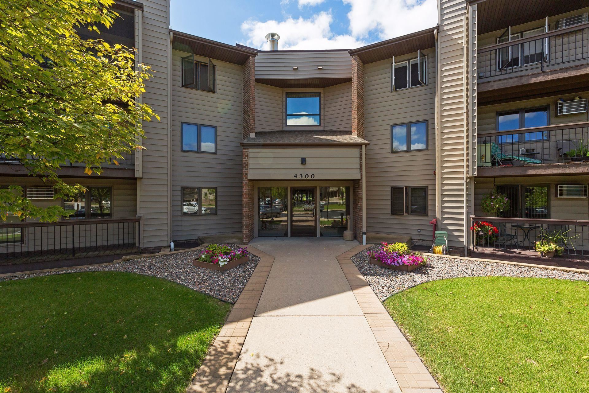 4350 Trenton Lane N #119, Plymouth, MN 55442 - MLS#: 5685977