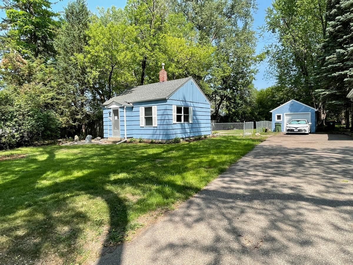 4724 Lakeview Avenue N, Brooklyn Center, MN 55429 - MLS#: 6023977
