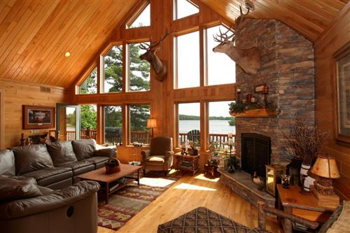 Photo of 4268 Arrowhead Point Road, Tower, MN 55790 (MLS # 5489978)