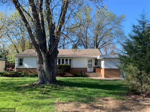 Photo of 1039 64th Avenue NE, Fridley, MN 55432 (MLS # 5695978)