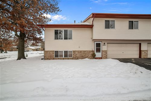 Photo of 1601 106th Lane NW, Coon Rapids, MN 55433 (MLS # 5702978)