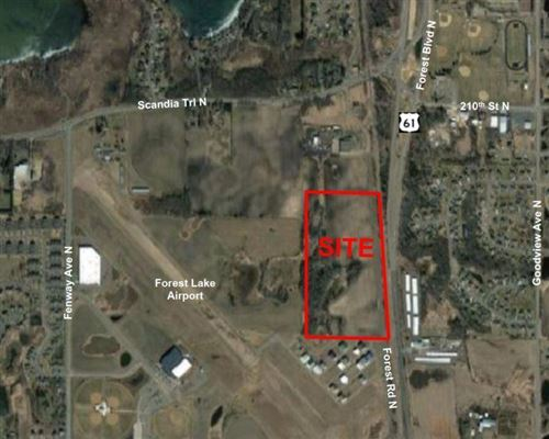 Photo of 20XXX Forest Rd N, Forest Lake, MN 55025 (MLS # 5717978)