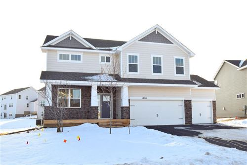 Photo of 18915 41st Avenue N, Plymouth, MN 55446 (MLS # 5276979)