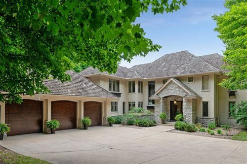 Photo of 18453 Saint Mellion Place, Eden Prairie, MN 55347 (MLS # 5499979)