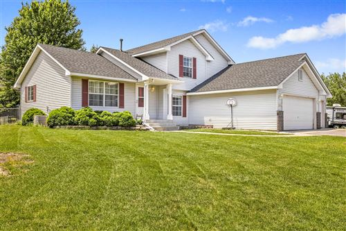 Photo of 16133 Harmony Path, Lakeville, MN 55044 (MLS # 5620979)