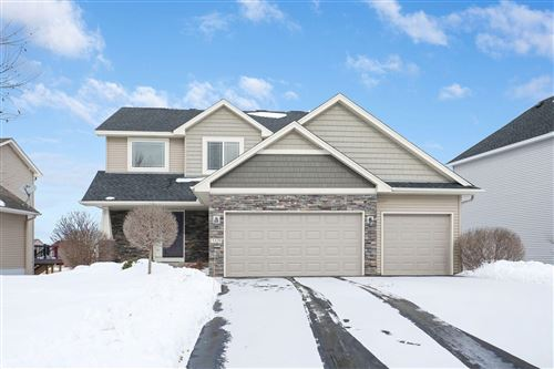 Photo of 3329 119th Avenue NE, Blaine, MN 55449 (MLS # 5694979)