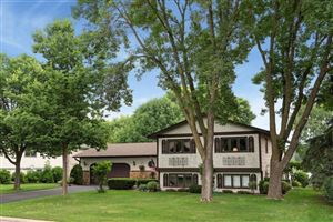 Photo of 6371 Squire Drive NE, Fridley, MN 55432 (MLS # 5260980)