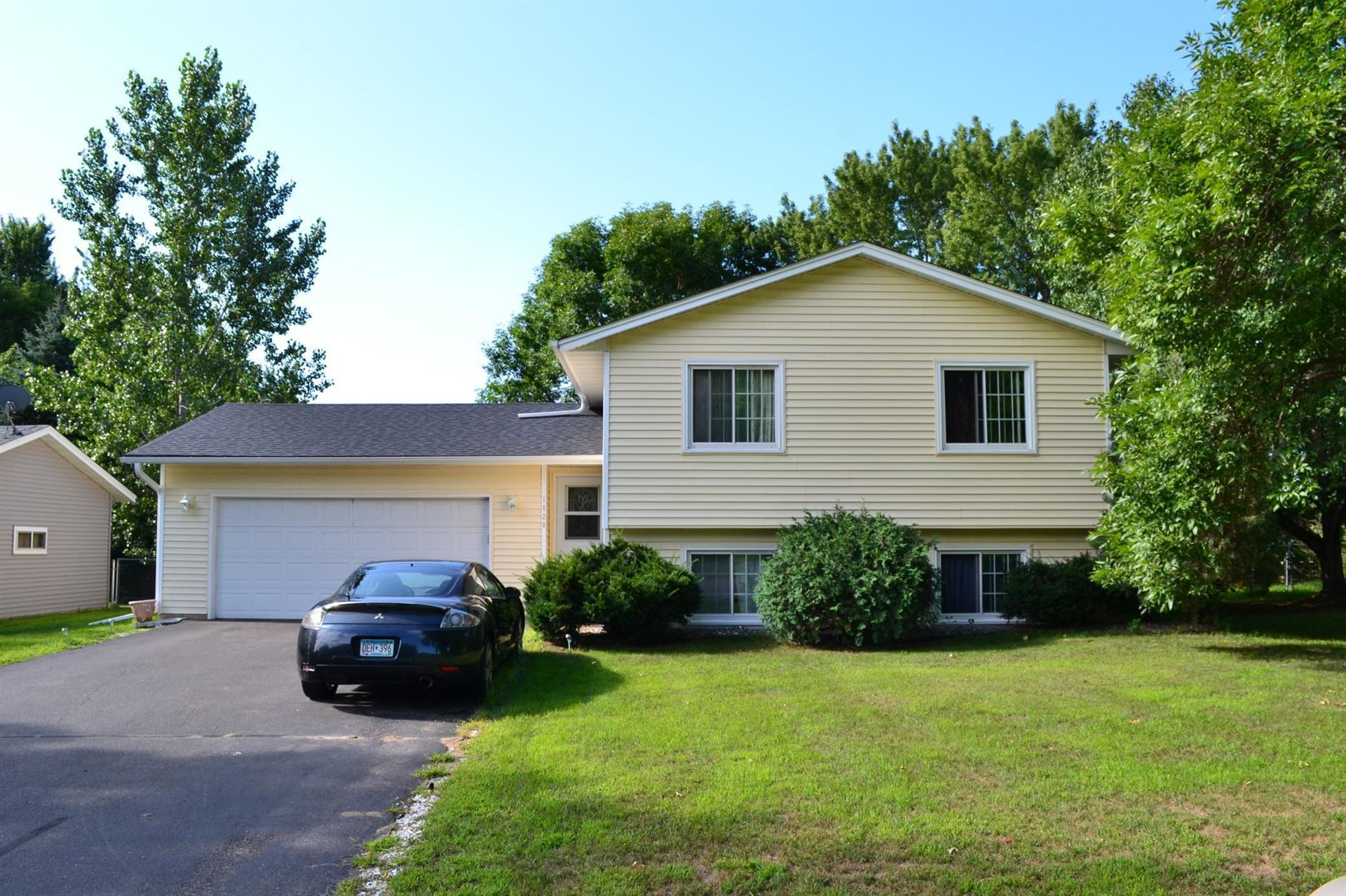 1420 121st Avenue NW, Coon Rapids, MN 55448 - MLS#: 5629980