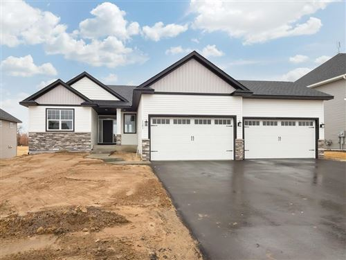Photo of 1161 167th Avenue NW, Andover, MN 55304 (MLS # 5508981)