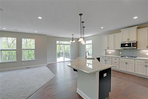Photo of 18281 Hideaway Court, Lakeville, MN 55044 (MLS # 5655981)