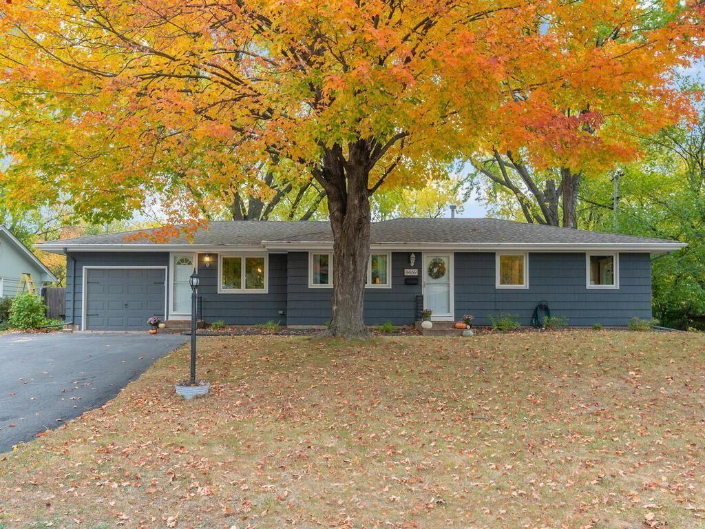 Photo of 8469 Little Road, Bloomington, MN 55437 (MLS # 6115981)