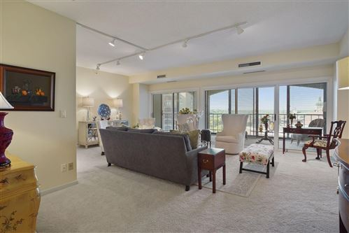 Photo of 1201 Yale Place #909, Minneapolis, MN 55403 (MLS # 5661982)