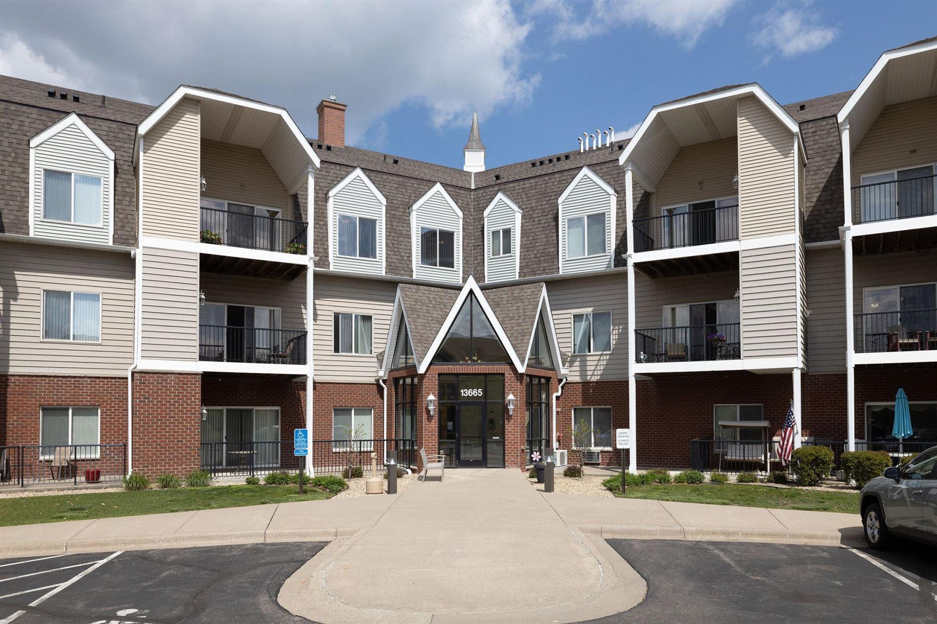 Photo of 13665 Carrach Avenue #357, Rosemount, MN 55068 (MLS # 5753982)