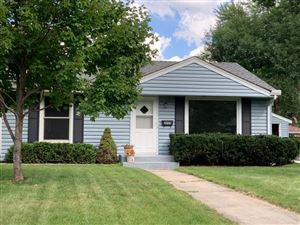 Photo of 2025 Jersey Avenue S, Saint Louis Park, MN 55426 (MLS # 5279983)