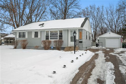 Photo of 6124 Emerson Avenue N, Brooklyn Center, MN 55430 (MLS # 5699983)