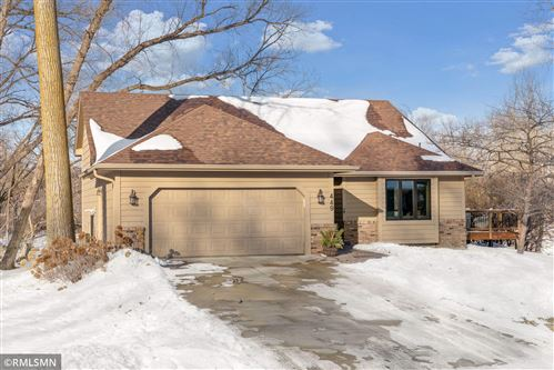 Photo of 449 Colleen Drive, Vadnais Heights, MN 55127 (MLS # 5701983)