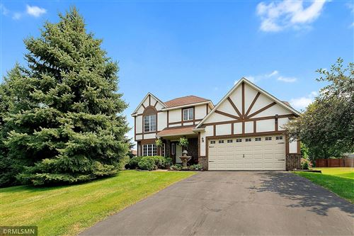 Photo of 9798 85th Street S, Cottage Grove, MN 55016 (MLS # 6029983)