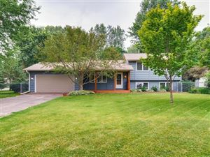 Photo of 6457 Tomahawk Court, Lino Lakes, MN 55014 (MLS # 5260984)