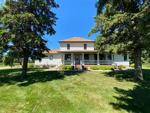 Photo of 28725 Jones Avenue, Rushmore, MN 56168 (MLS # 5624984)