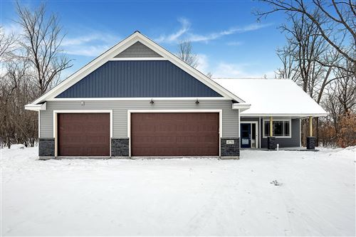 Photo of 4770 381st Trail, North Branch, MN 55056 (MLS # 5714984)