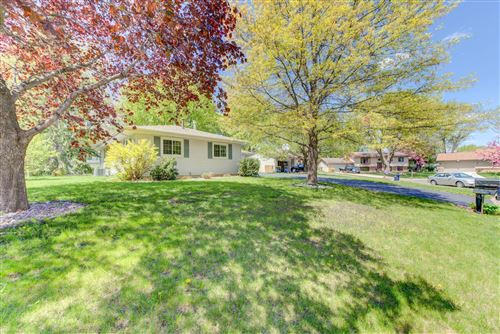 Photo of 20405 Hughes Avenue W, Lakeville, MN 55044 (MLS # 5756984)