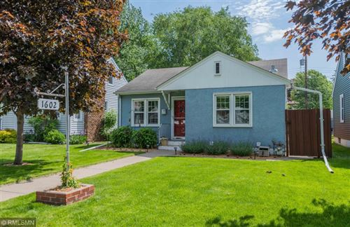 Photo of 1602 Grotto Street N, Saint Paul, MN 55117 (MLS # 5568985)