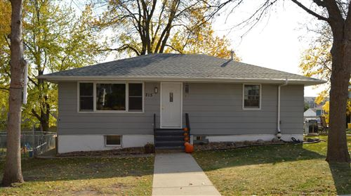 Photo of 215 Hill Street W, Norwood Young America, MN 55368 (MLS # 5686985)