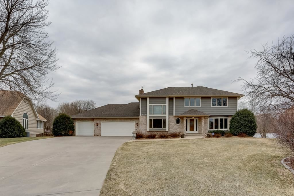 14007 Yellow Pine Street NW, Andover, MN 55304 - #: 5544985