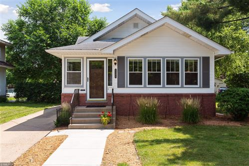 Photo of 5205 32nd Avenue S, Minneapolis, MN 55417 (MLS # 5612986)
