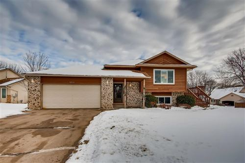 Photo of 12311 Lily Street NW, Coon Rapids, MN 55433 (MLS # 5699986)