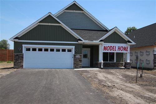 Photo of 6738 Ivywood Avenue, Lino Lakes, MN 55014 (MLS # 5288987)