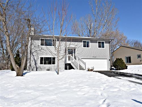 Photo of 7527 Upper 167th Street W, Lakeville, MN 55044 (MLS # 5489987)