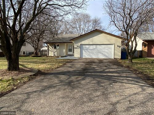 Photo of 8357 Newton Avenue N, Brooklyn Park, MN 55444 (MLS # 5686987)