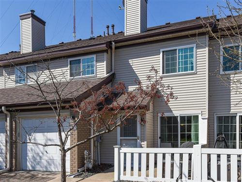 Photo of 4040 Wilshire Circle #57, Shoreview, MN 55126 (MLS # 5735987)