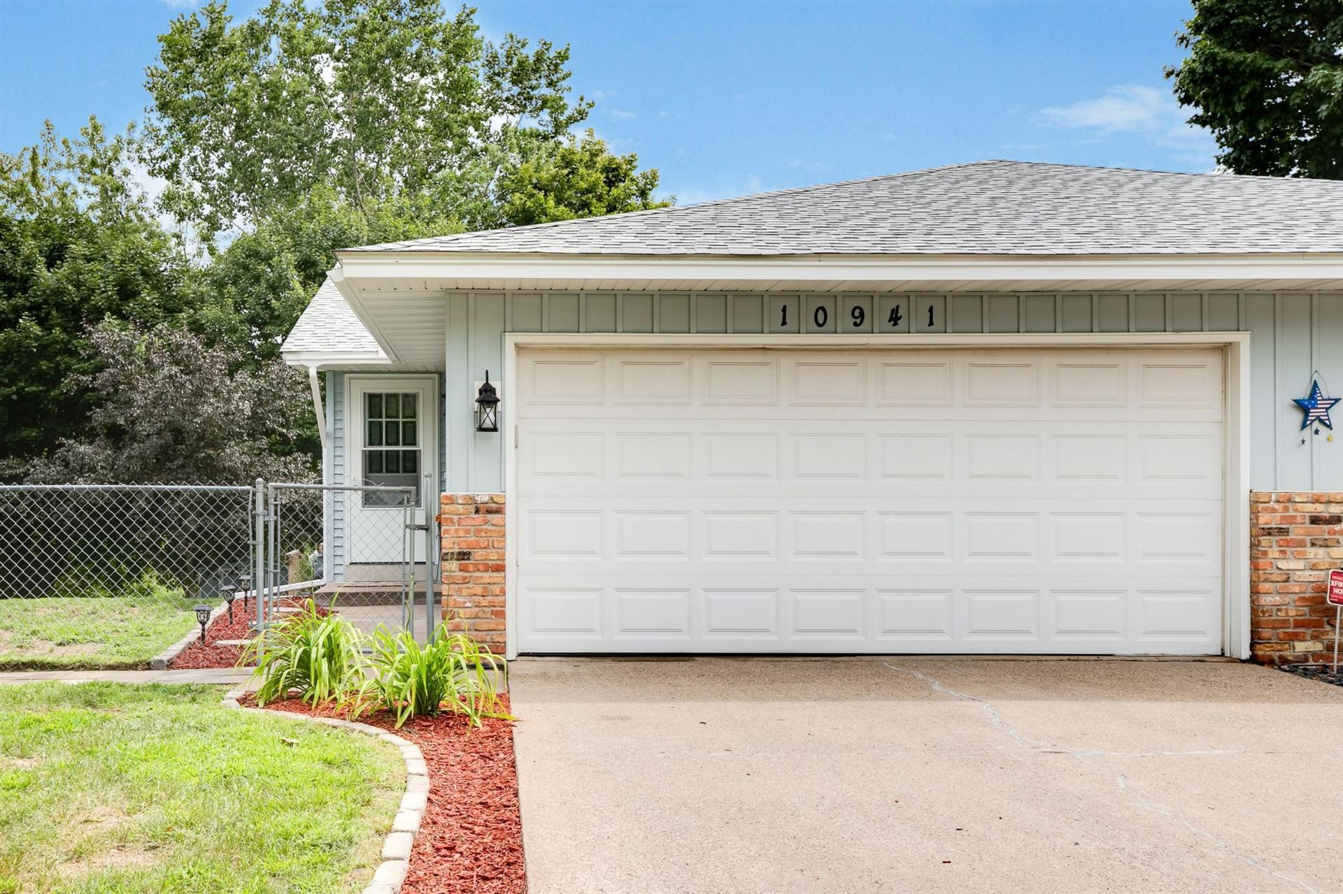 10941 Osage Street NW, Coon Rapids, MN 55433 - MLS#: 5627987