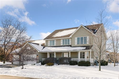 Photo of 2898 Cougar Path NW, Prior Lake, MN 55372 (MLS # 5695988)