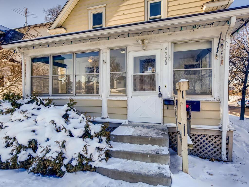 Photo of 4300 Blaisdell Avenue, Minneapolis, MN 55409 (MLS # 5694988)