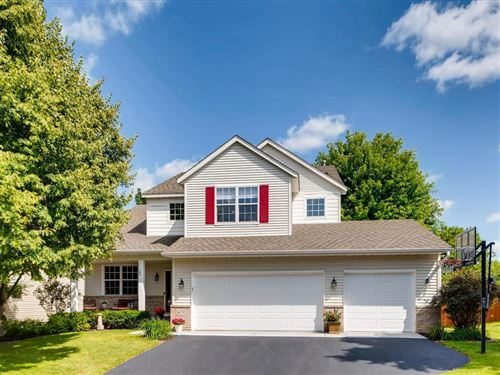 Photo of 3472 Savannah Avenue, White Bear Lake, MN 55110 (MLS # 5570989)