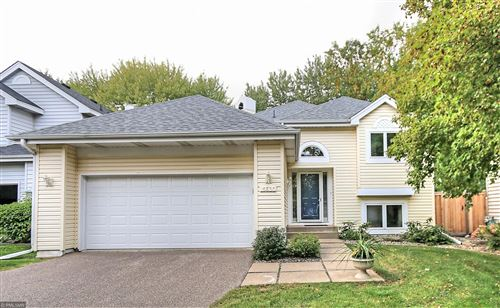 Photo of 15630 17th Place N, Plymouth, MN 55447 (MLS # 5663989)