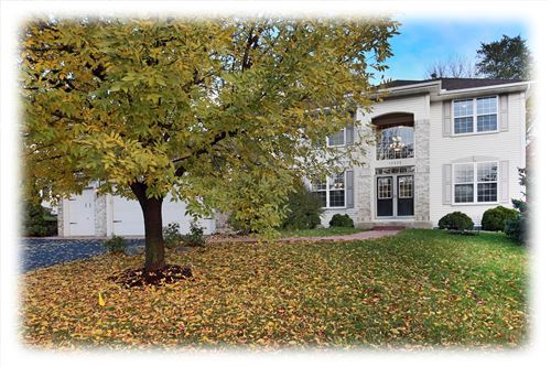 Photo of 16942 66th Place N, Maple Grove, MN 55311 (MLS # 6117989)