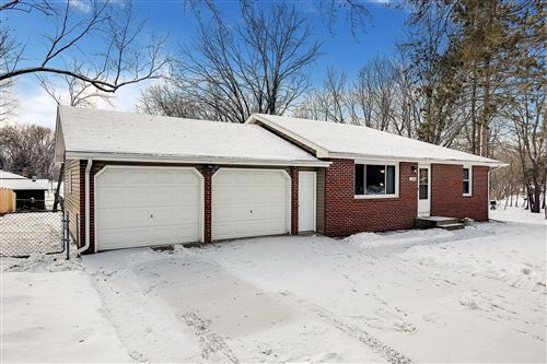 Photo of 2350 Hillview Road, Mounds View, MN 55112 (MLS # 5702990)