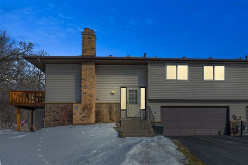 Photo of 1715 Hickory Hill Drive, Eagan, MN 55122 (MLS # 5705990)