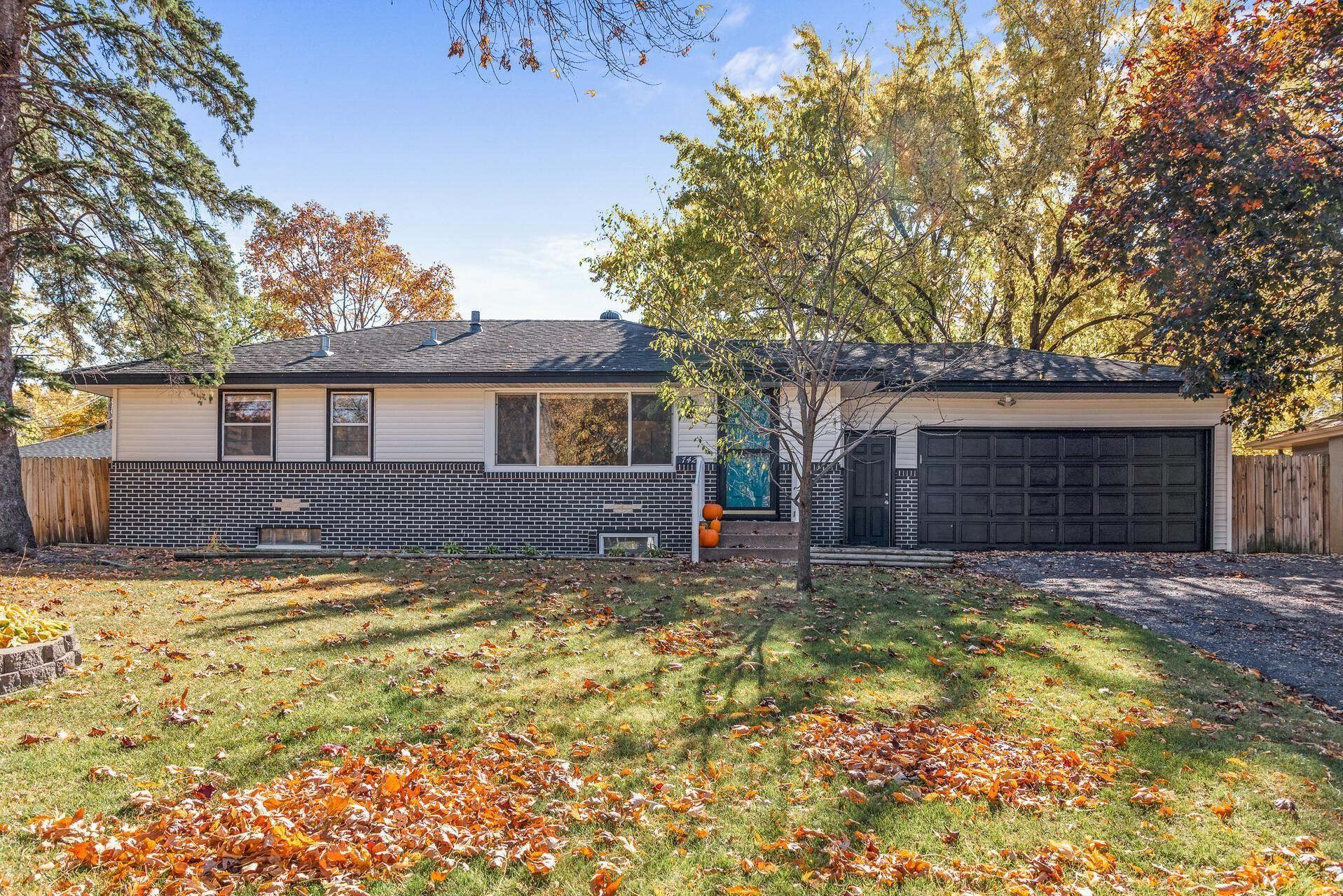 742 Lund Avenue NE, Spring Lake Park, MN 55432 - MLS#: 5669990